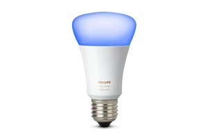 Philips Hue White und Color Ambiance E27