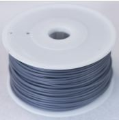 Filament ABS 3mm 1kg Grau