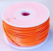 Filament ABS 3mm 1kg Orange