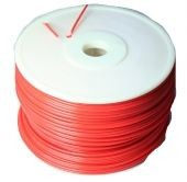Filament ABS 3mm 1kg Rot