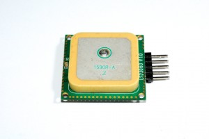 LS20031 GPS 5Hz Receiver