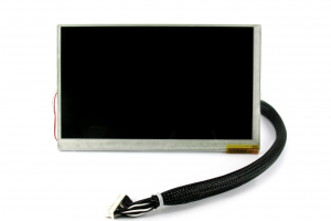 "UDOO KIT LCD 7"" - Touch"